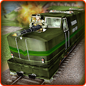 Army Criminal Transport Train icon