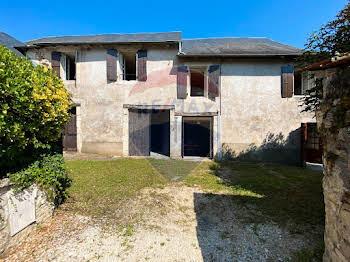 Maison 9 pièces 135 m2
