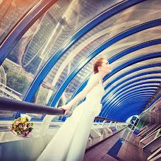 Wedding photographer Yuliya Krutyakova (wedpixel). Photo of 08.08.2013
