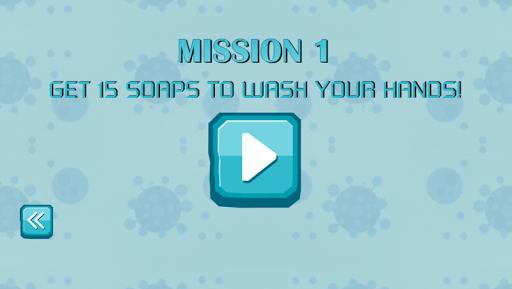 Télécharger Virus Escaper mod apk screenshots 4