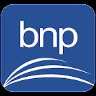 BNP digital icon