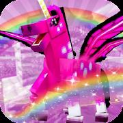 Unicorn Paradise Craft  Girls amp Pony World