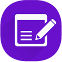 Well Notes icon