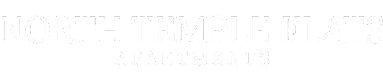 North Temple Flats Apartments Homepage