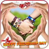 Friendship day Love greetings