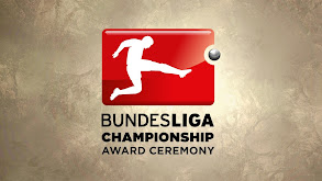 Bundesliga Championship Award Ceremony thumbnail