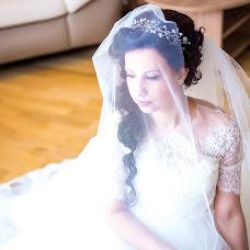 Wedding photographer Dmitriy Nazarov (kopernik). Photo of 11.04.2017