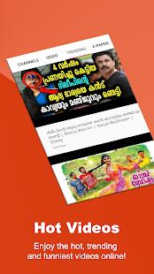 Malayalam Newspaper - náhled