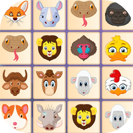 Onet Connect Animal Deluxe
