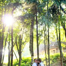 Wedding photographer Olga Begen (FotkaLviv). Photo of 13.08.2015