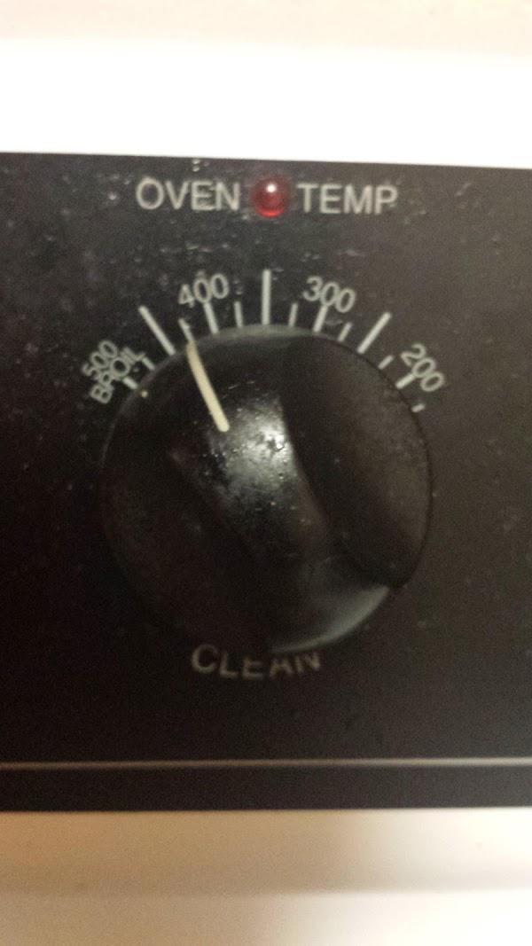 Preheat oven to 450°