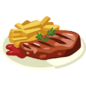 Recipes Steak icon