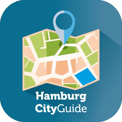 旅遊App|ハンブルクシティガイド LOGO-3C達人阿輝的APP