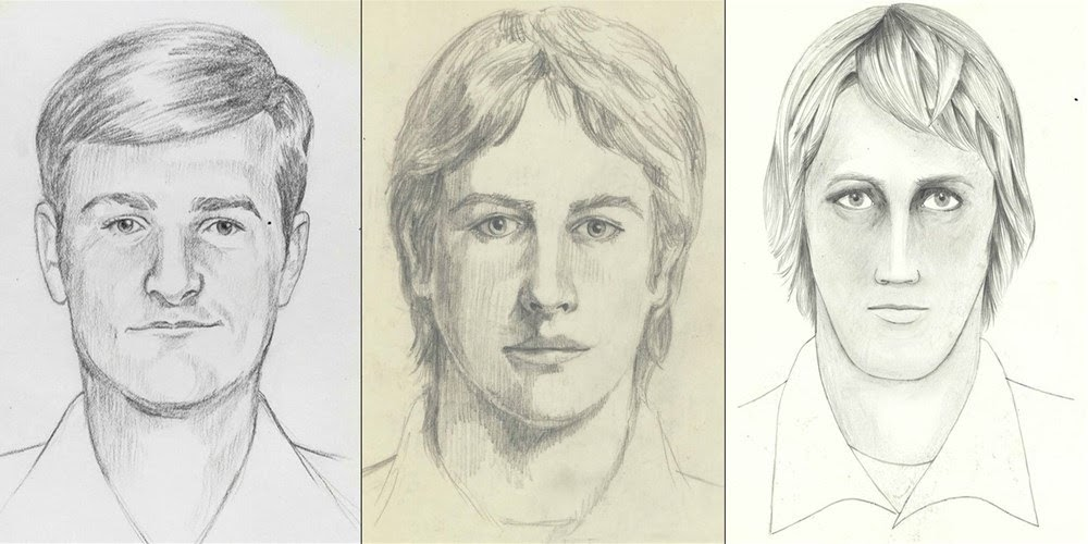 After 40 years, 'Golden State Killer' is arrested