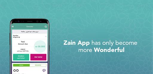 Zain KW - Apps on Google Play