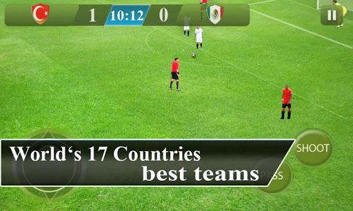 Football Kings 15 8.0 screenshots 1