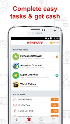 Money App - Cash for Free Appsのおすすめ画像3
