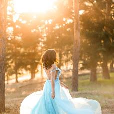 Wedding photographer Anastasiya Zanozina (applegerl). Photo of 02.07.2018