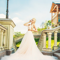 Wedding photographer Anna Dvoryanec (DvoryanecAnna). Photo of 01.09.2016