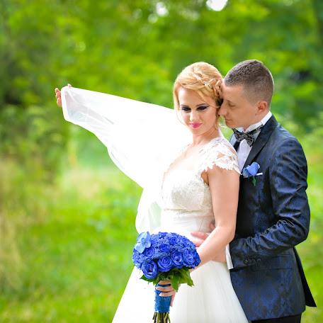 Wedding photographer Evenimente Filmari (evenimentefilma). Photo of 16.11.2016