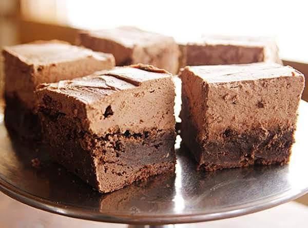 Pioneer Woman's Mocha Brownies Recipe