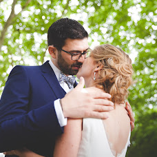 Wedding photographer Gaëlle-Akissi Roffet (GaelleAkissiR). Photo of 03.05.2016