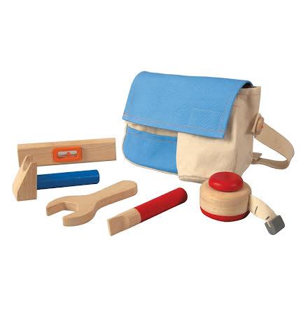 Plan Toys Verktygsbälte
