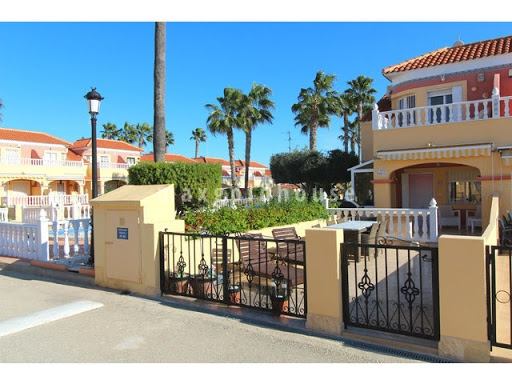 Cabo Roig Townhouse: Cabo Roig Townhouse for