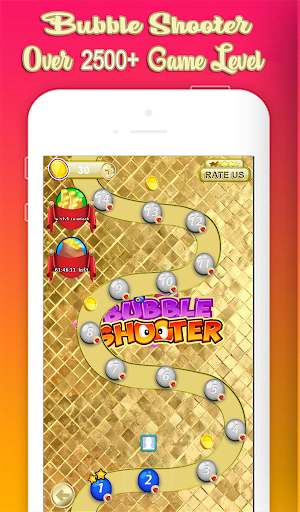 Bubble Shooter 1.1 screenshots 10