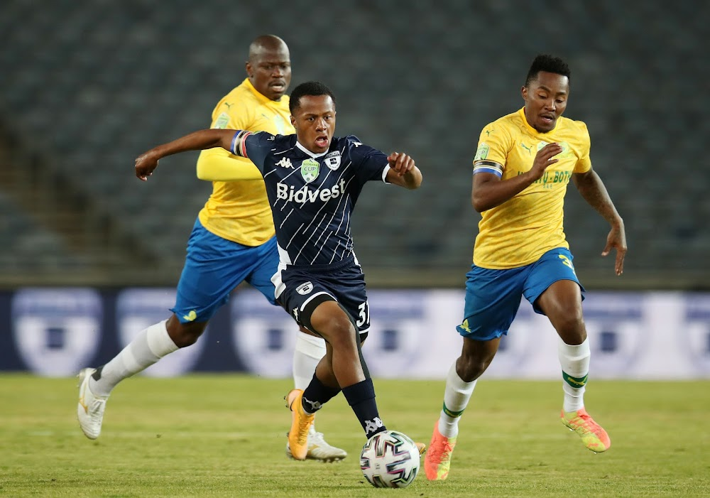 'Tso' Vilakazi tells critics of the local game to give it a rest: 'Sometimes we must give credit' - SowetanLIVE