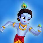 Krishna Run: Advanture Icon