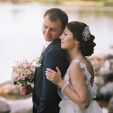 Wedding photographer Vitaliy Matusevich (vitmat). Photo of 17.11.2014