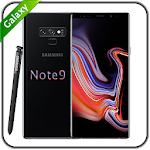 Wallpapers For Galaxy Note9 - HD Backgrounds 1.0