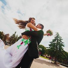 Wedding photographer Taras Zinyak (rayzi). Photo of 16.09.2015