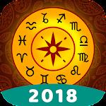 Daily Horoscope + 2018 – Astrology & Zodiac signs Icon