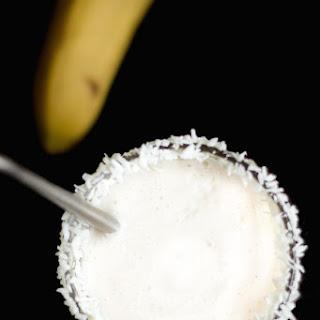 Banana Coconut Shake Recipes