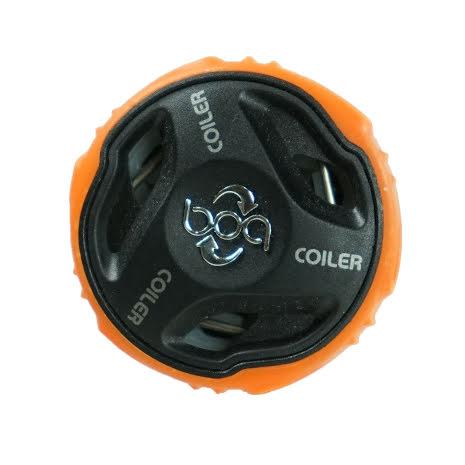 BOA. Mekanism inkl ratt. Svart/orange.
