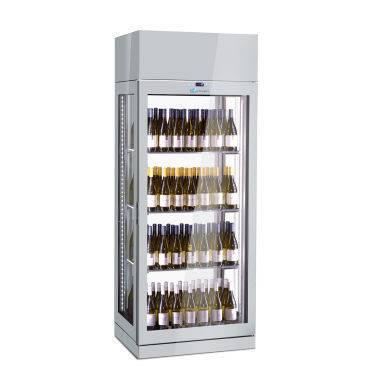 Wijnkasten 8514-XL WIJNKAST VINO VITRA 8514-XL
