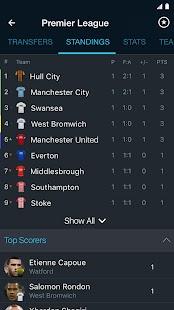 365Scores - Sports Scores Live Screenshot 4