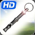 Dog Whistle HD icon