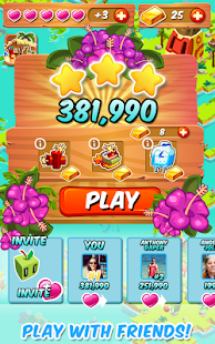 Juice Cubes Screenshot 9