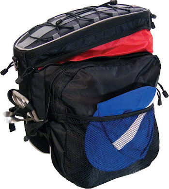 Banjo Brothers Rack Top Pannier Bag alternate image 1