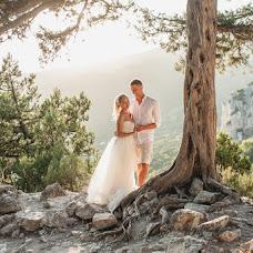 Wedding photographer Andrey Semchenko (Semchenko). Photo of 08.10.2018