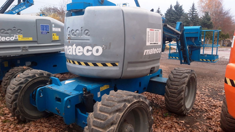 Picture of a GENIE Z-45/25J RT