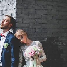 Wedding photographer Yuliya Sergeeva (JuliaSerg). Photo of 17.08.2015