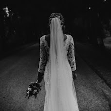 Wedding photographer Alberto Quero molina (albertoquero). Photo of 10.09.2018