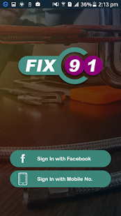 Fix91 - Household Services- screenshot thumbnail