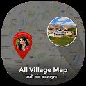 All Village Map - सभी गांव का नक्शा icon
