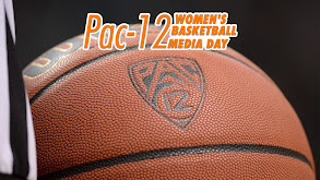 Pac-12 Women's Basketball Media Day thumbnail