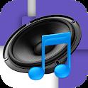 Ringtone Maker - Mp3 Editor and Mp3 Cutter icon